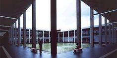 越後妻有里山現代美術館[キナーレ] - 大地の芸術祭の里