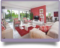 Decoração de Ambientes é aqui! Acesse nossa página e confira dicas e informações sobre a decoração de ambientes.