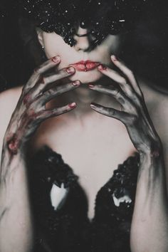 Morbid Equilibrium by NataliaDrepina.deviantart.com on @DeviantArt