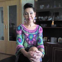 Маришка Быстрова ( Вяжу на заказ )