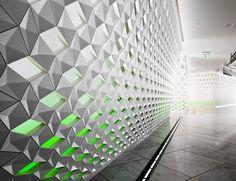 Green light by Elka Nilsson