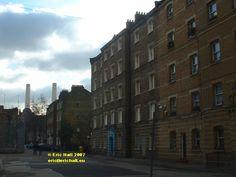 Old London, West London, Peabody Estate, Copyright Free Photos, London History, London Photos, Vintage Pictures, London England, Royalty Free Photos