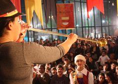 2º maior festa alemã do Brasil Bauernfest esquenta o inverno de Petrópolis