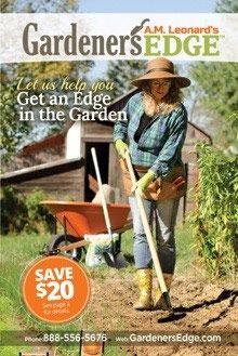 Picture Of Garden Essentials From Gardeneru0027s Edge Catalog