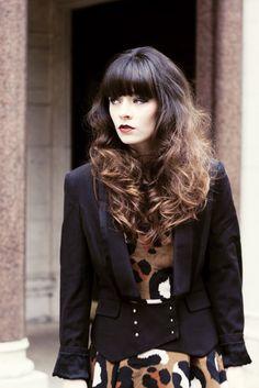 hairstyle, hair color, hair fashion