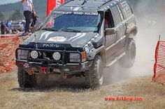 Off Road - Jeep ZJ!jeep zj