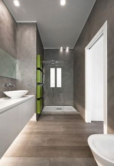 bathroom design minimalist - Buscar con Google