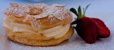 Diplomat Cream -Tutorial | The Lemon Grove Cake Diaries