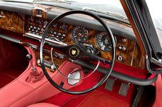 Jaguar 420G (1966-71)