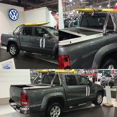 #4x4accessories1 #aluminum #roller #lid #shutter #VW #amarok #athens #motorshow2015 #vwhellas #booth #pure #beauty #accessories. Only @www.accessories-4x4.com