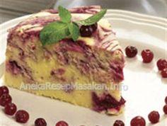 Cheesecake Cranberry
