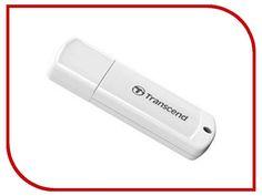 Usb Flash Drive 32Gb - Transcend FlashDrive JetFlash 370 TS32GJF370