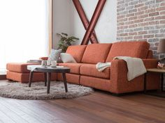 RELAX FORMGENE COUCH SOFA
