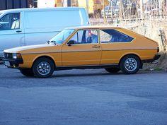 Volkswagen Passat B1 | Flickr - Photo Sharing!