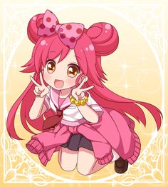 lady jewelpet momona - Google Search