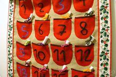 Joulukalenteriin tarina (tulosta ja hyödynnä!) – Oranssia Xmas, Christmas, Advent Calendar, Seasons, Sony, Holiday Decor, School, Advent Calenders, Seasons Of The Year