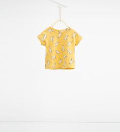 Image 1 of Tigers T-shirt from Zara