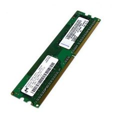 1GB DDR2 PC2-6400 800MHz ThinkCentre NP UDIMM Memory Upgrade 41U2977