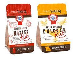 Get Free Samples of Twisted-Q Seasoning http://www.freebiesjoy.com/free-twisted-q-seasoning/  #freesamples #food #BBQ #seasoning #recipes #BBQTips