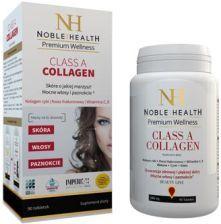 Suplement diety Noble Health Class a Collagen 90 tabl. - zdjęcie 1