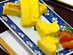 """How to make Japanese-style rolled omelet """"tamagoyaki""""(English subtitle) - the video is much easier for learning the technique than just reading it in a book"""