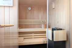 Take a Relaxing time in your personal Sauna Lodges, Take That, Cabins, Chalets