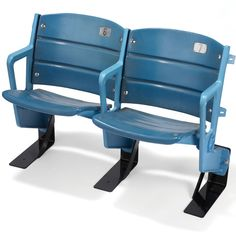 Because every Man Cave needs stadium seating