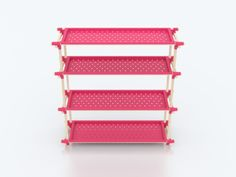 Furniture Design - Joint Shelf on Behance