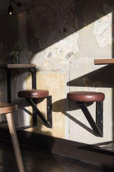 The Nelson Bar / Technē | AA13 – blog – Inspiration – Design – Architecture – Photographie – Art