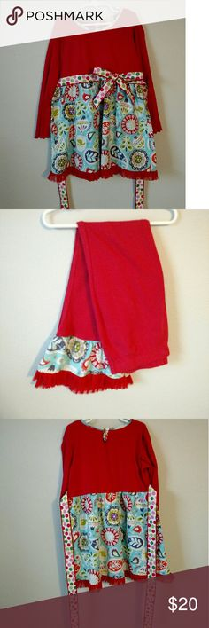 Jess Loren Outfit Excellent condition,like new,100% cotton,size 9/10 Jess Loren Outfit! Jess Loren By Jess Kids Matching Sets