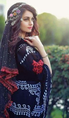 For that afghan grl x pic