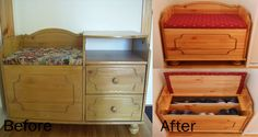 Hallway furniture and shoes cabinet