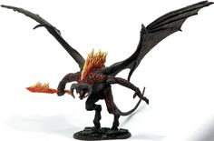 U.S.A. 2005 Los Angeles - Lord of the Rings Monster - Demon Winner, the unofficial Golden Demon website