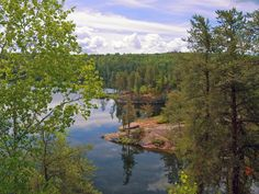 Camp out in the wilderness of Minnesota's Boundary Waters.
