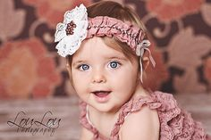 Hey, I found this really awesome Etsy listing at http://www.etsy.com/listing/104159518/tea-rose-dusty-pink-ruffle-ivory-lace