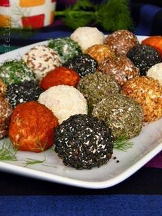 Meat Appetizers, Appetizer Recipes, Helathy Food, Baby Food Recipes, Cooking Recipes, Vegetarian Recipes, Healthy Recipes, Good Food, Yummy Food