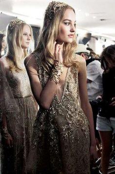 Elie Saab couture 2015