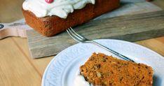COOKING EXPERIENCES nos cuenta cómo conseguir una tarta de zanahoria tan buena que se convertirá en nuestro plato estrella.