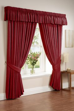 43 best Curtain Styles For Home images on Pinterest | Curtain styles ...
