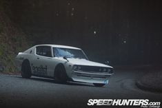 CAR FEATURE>> THE FATLACE SKYLINES — Speedhunters