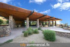 Aviano Community Center   Image by CDP Commercial, LLC    Gilbert, AZ