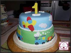 Torta Macchinine