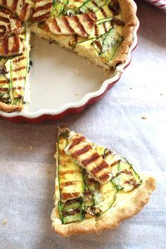 vegetarian halloumi recipe