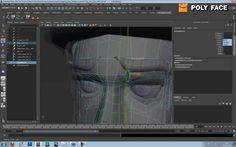 Facial Rigging - Maya Tutorial
