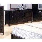 $632.00  Acme Furniture - Vista Dresser - 9405