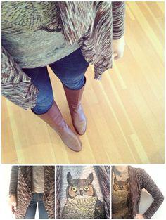 Kendra Pearce - Stylebunnie - December 6, 2013