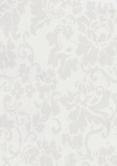 LUN flower šedý