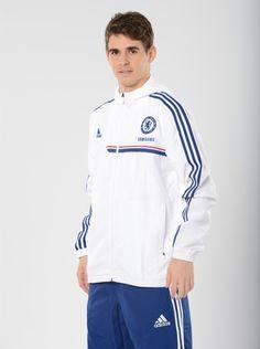 Oscar. Chelsea 2013/14 Training kit range.