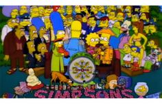 The Complete History Of Art References In The Simpsons   Complex