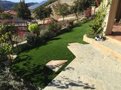 Artificial Putting Green, Artificial Turf, Turf Installation, Bocce Court, Drought Tolerant Landscape, Backyard, Patio, Bay Area, Grass